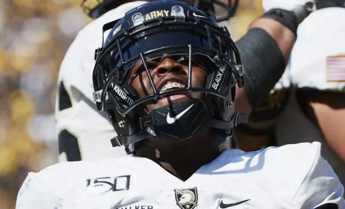 Army vs UTSA Football Online: Where to Watch Live Stream, on TV