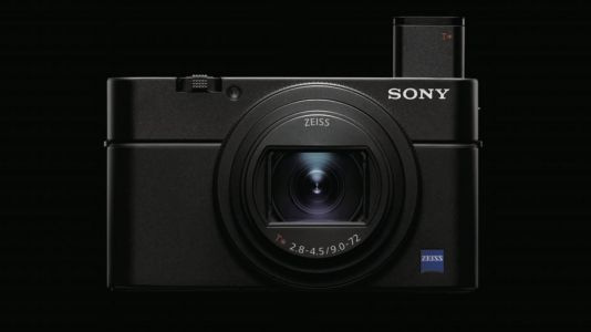 The pocket powerhouse Sony RX100 VI lands in the UAE
