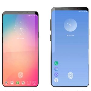Alleged Galaxy S10 benchmark hints at new screen aspect ratio and design