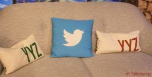 Twitter releases top tweets, latest tweets toggle for Android