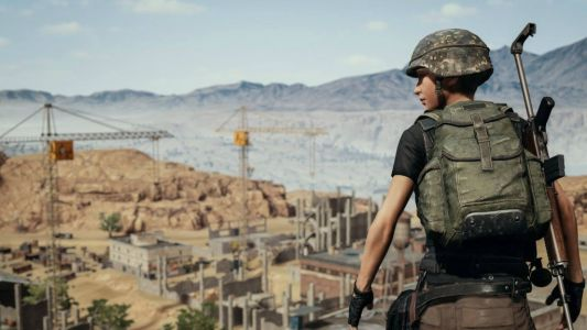 Miramar Map Comes To PUBG On Xbox One Today