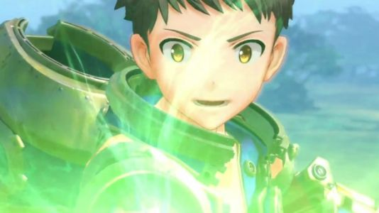 Xenoblade Chronicles 2 Gets December 1 Release Date