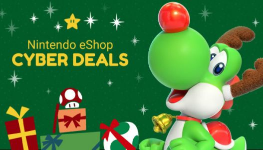 Nintendo eShop Cyber Deals: Save up to 60% on Switch and 3DS games