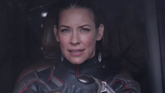 Here's a Wildly Fun Car Chase Clip From ANT-MAN AND THE WASP