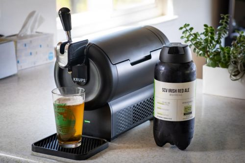 Hopsy SUB Home Tap review: Another beer appliance that no one should buy