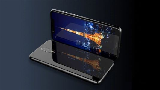Nokia X5 First Batch Completely Sold Out