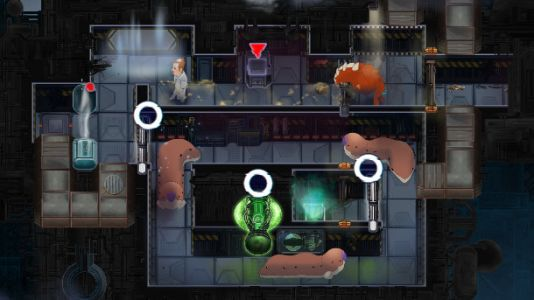 The Best Indie Games Of GDC 2018