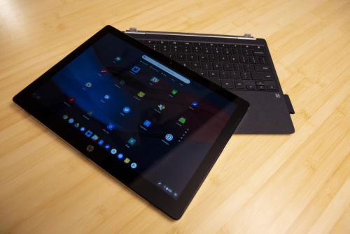 HP Chromebook x2 review: A better bet and bargain than the Google Pixel Slate