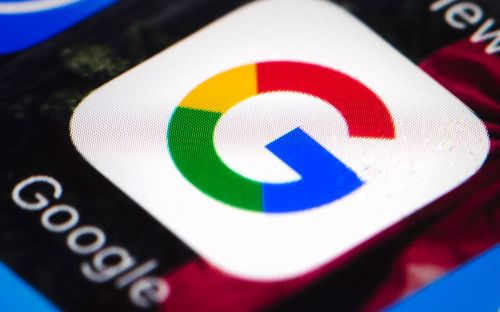 Google worker says he was sacked for liberal views