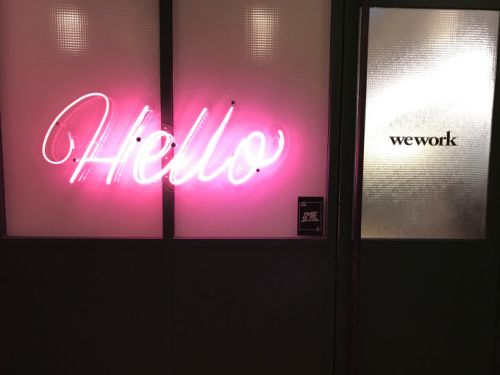 WeWork hires Prabhdeep Singh to lead operations for its startup program WeWork Labs