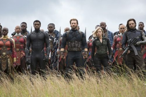 The latest 'Avengers: Endgame' TV spot honors those who died in 'Infinity War'