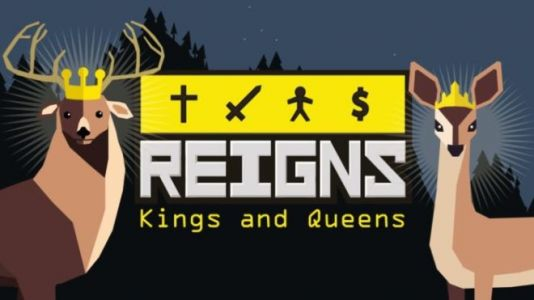 Reigns:  la compilation Kings & Queens arrive sur Switch