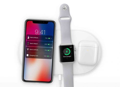 Report says Apple AirPower may launch in September, iPhone X nearly lost Lightning port