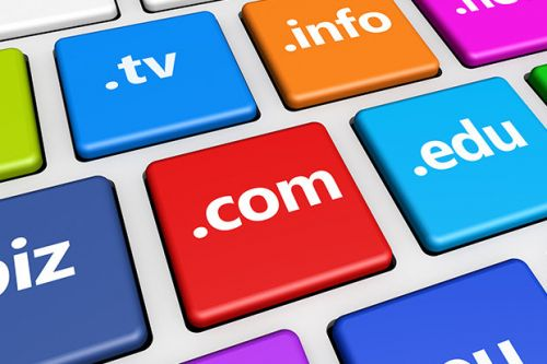 How to register your own domain name