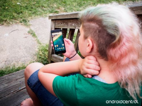 Is my kid too young for a smartphone?