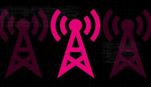 T-Mobile upgrades hundreds of cell sites with more mid-band LTE capacity