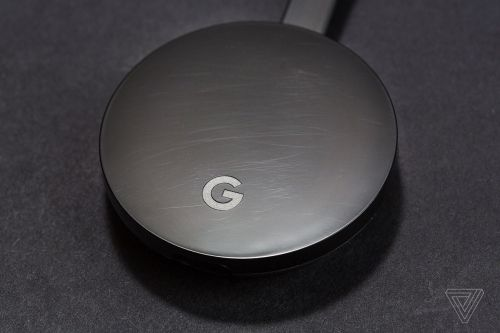 Google's Chromecast returns to Amazon, but it still lacks Prime Video