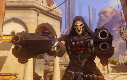 Overwatch gets updated colorblind feature with nine color options