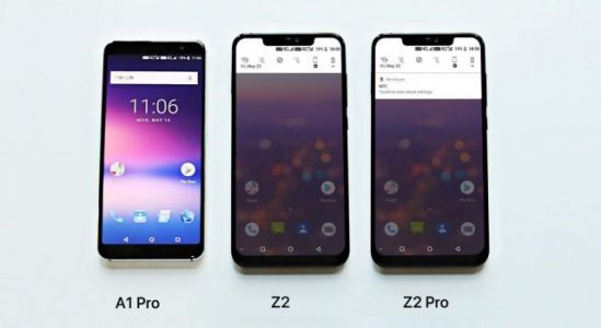 Video:  How dual 4G VoLTE works on UMIDIGI devices