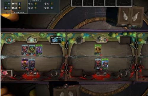 Valve Stops Development of 'Artifact,' a Dota 2-Inspired Game Due to Lack of Interest