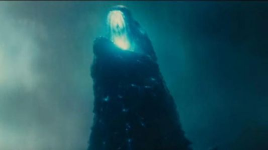 See the first Godzilla: King of the Monsters trailer from SDCC