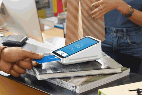 Square launches Terminal, an all-in-one device for card and mobile payments