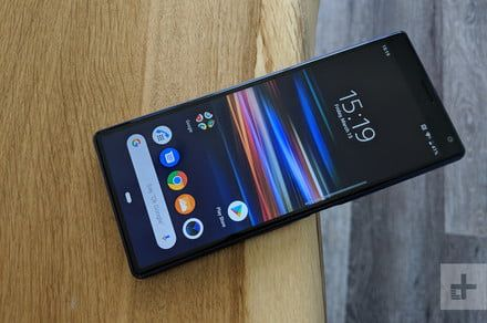 Best Sony Xperia 10 cases