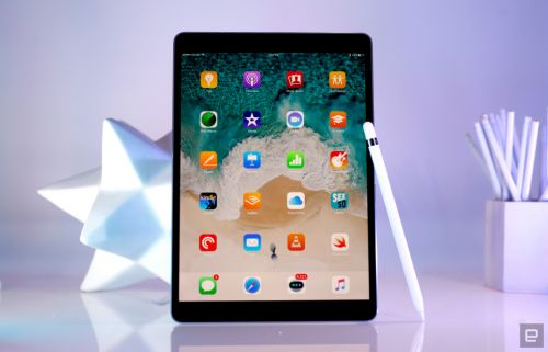 Some iPad Pros now cost $50 more due to flash storage shortage