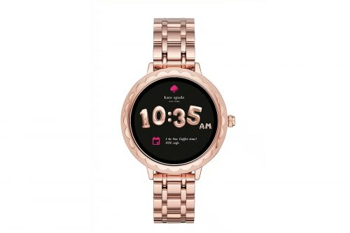 Best Of CES 2019: kate spade Scallop Smartwatch 2