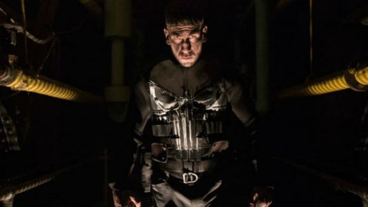 Watch The Brutal New Trailer For Marvel's The Punisher