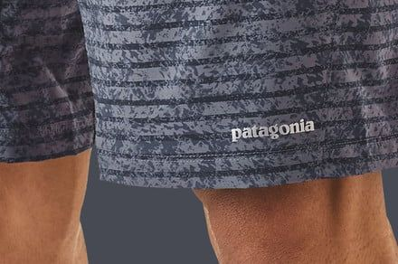 Patagonia's new line of climbing apparel offers options for rock climbers