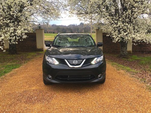 We've waited years to drive Nissan's new Rogue Sport crossover to see if it's worth $27,000 - here's the verdict