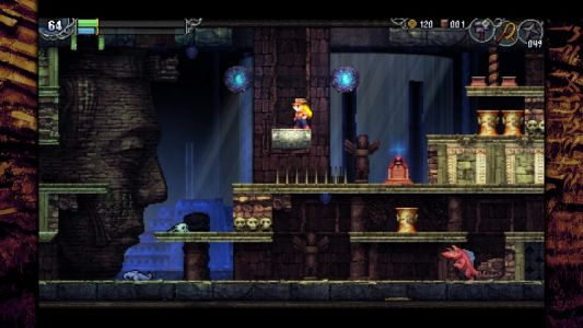 Roundup - The Month Of Metroidvania