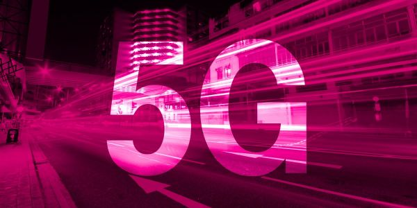 T-Mobile and Nokia complete first bi-directional over the air 5G data session