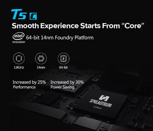 LEAGOO T5c SoC Confirmed, Chance To Buy For Only $1.99