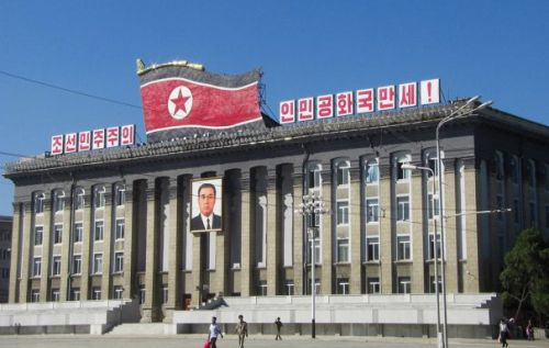 New North Korean malware warning issued by Homeland Security