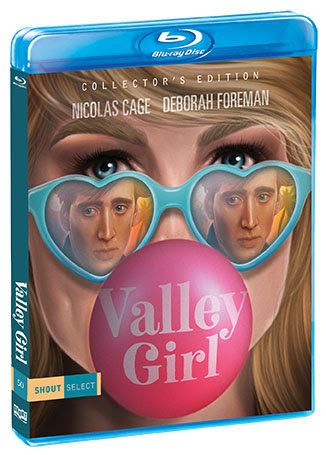 'Valley Girl' Blu-ray Joins Shout Select in October
