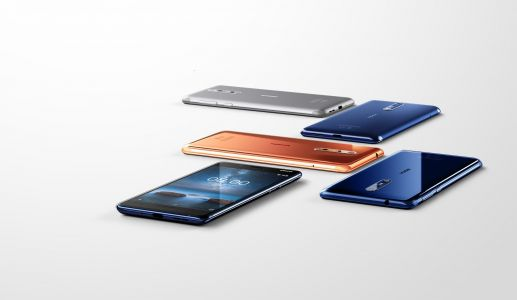 Affordable Flagship Nokia 8 launched in India. Price & Release Date revealed