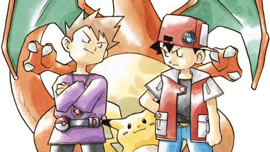 Twitch Plays Pokémon Tries To Get Through Red And Blue At The Same Time