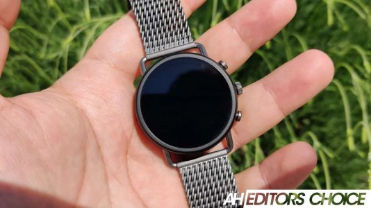 Skagen Falster 3 Review - The Very Best WearOS Experience