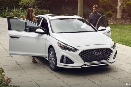 2018 Hyundai Sonata: Release date, prices, specs, and features