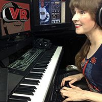 Blog: What can game composers learn from VR arcades?