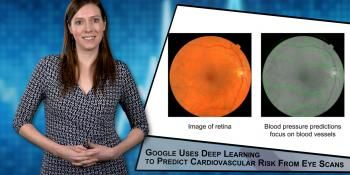 R&D Market Pulse: Google Uses Deep Learning to Predict Cardiovascular Risk From Eye Scans