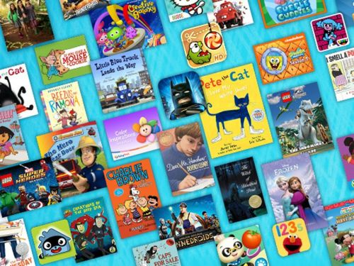 Grab a three-month subscription to Amazon's kid-friendly FreeTime Unlimited for $4