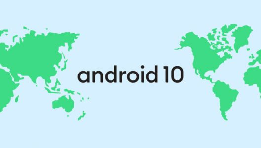 Say Goodbye To Desserts: Android Q Becomes Android 10