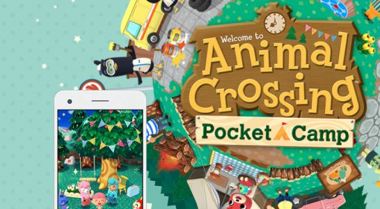 Demand for Nintendo's new mobile Animal Crossing game overloads servers