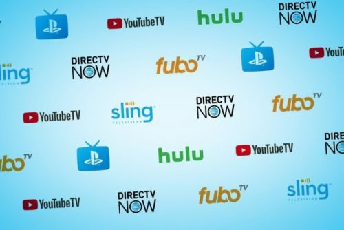 Best TV streaming service: YouTube TV vs. SlingTV vs. Hulu vs. PlayStation Vue, and all the rest
