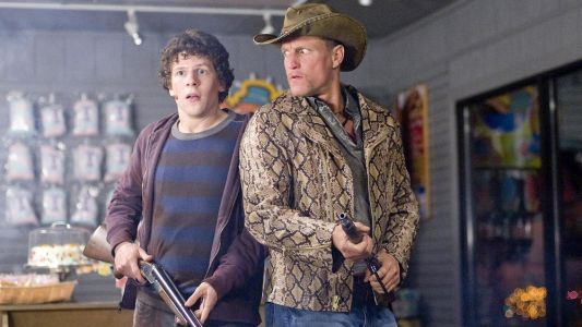 New Rumored Details for ZOMBIELAND 2 Reveals Various Types of Zombies