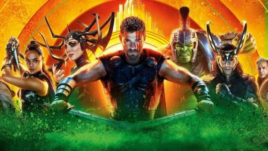 New THOR: RAGNAROK Clip Shows Thor's First Encounter with The Grandmaster; Plus Two New Promos