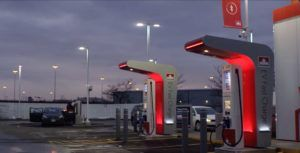 Petro-Canada to build coast-to-coast electric vehicle charging network